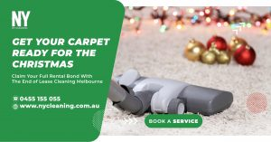 Get Carpet Ready for the christmas
