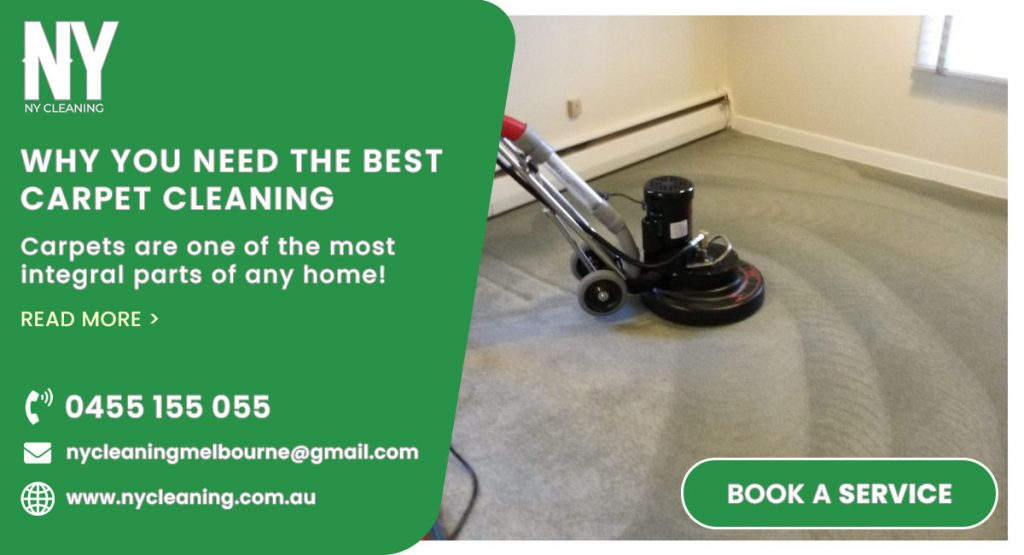 Best Carpet Cleaning Box Hill, Melbourne