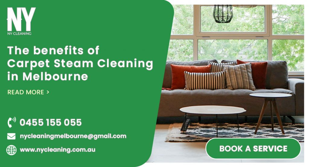 carpet steam cleaning Box Hill