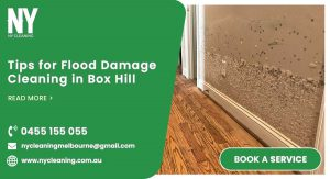flood damage cleaning box hill