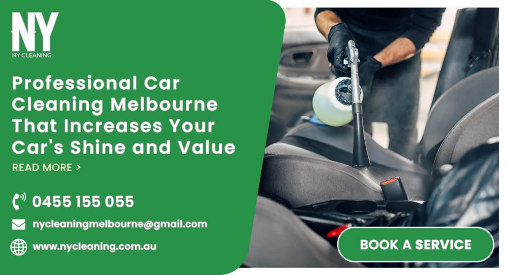 car cleaning melbourne
